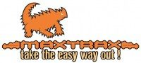 MAXTRAX Take the easy way out! Sand, mud, snow four-wheel drive recovery product.