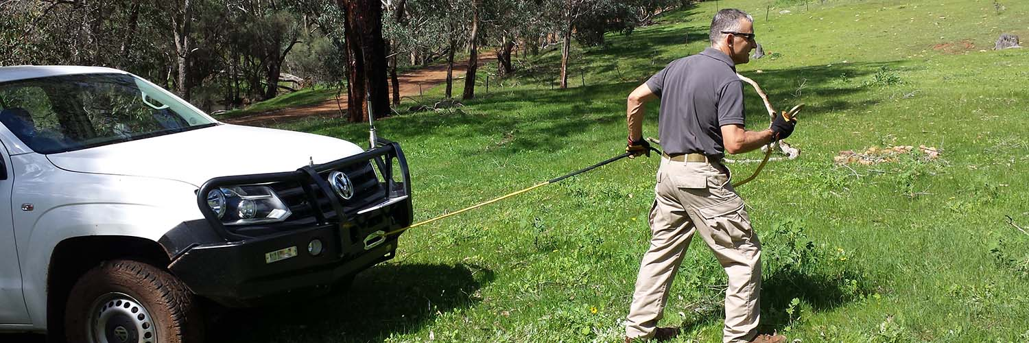 Learn how to safely perform four-wheel drive winch recovery with Western Wilderness 4WD in Perth, WA.